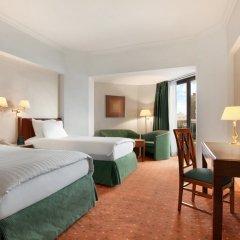 Отель Ramses Hilton 5* Стандартный номер с различными типами кроватей фото 2