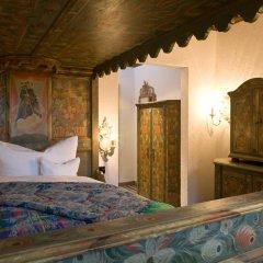 Top Countryline Hotel Schrenkhof 4* Стандартный номер