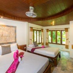 Отель Bottle Beach 1 Resort 3* Бунгало Делюкс с различными типами кроватей фото 15