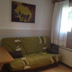 Отель La Fusada Апартаменты с различными типами кроватей фото 7