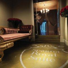 Отель Platinum Royal Suite развлечения