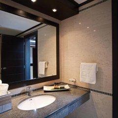 Mitsis Faliraki Beach Hotel & Spa - All Inclusive 5* Стандартный номер с различными типами кроватей фото 2