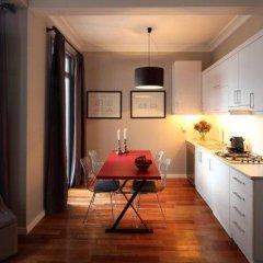 Отель X Flats Galata Люкс повышенной комфортности фото 5