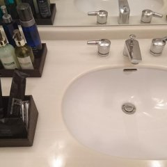 Отель Pacela Фукуока ванная