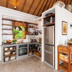 Отель Cape Shark Pool Villas 4* Вилла с различными типами кроватей фото 35
