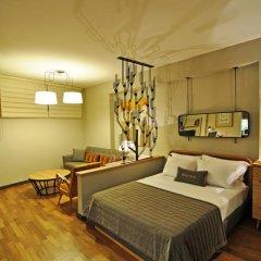 Отель Brickpalas Студия фото 12