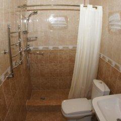 Гостиница МариАнна Стандартный номер с двуспальной кроватью фото 11