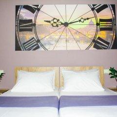 Отель Dcorner 3* Номер Делюкс с различными типами кроватей