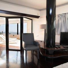 Отель Villa Rock комната для гостей фото 2
