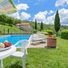 Отель Agriturismo Casa Passerini a Firenze 2* Апартаменты фото 17