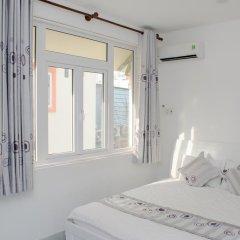 Отель LeBlanc Saigon 2* Номер Делюкс с различными типами кроватей фото 8