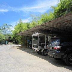 Отель Diamond Home Resort Таиланд, Краби - отзывы, цены и фото номеров - забронировать отель Diamond Home Resort онлайн парковка