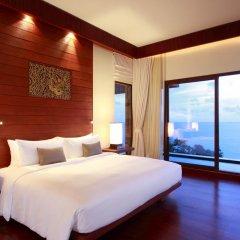 Отель Paresa Resort Phuket 5* Люкс с двуспальной кроватью фото 3