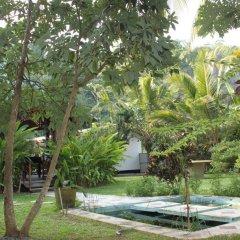 Отель Paradise Garden фото 20