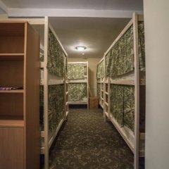 Отель Жилое помещение Рус Таганка Кровать в мужском общем номере фото 9