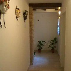 Отель Alloggi Al Gallo 2* Апартаменты с различными типами кроватей фото 14