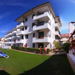 Adora Garden Турция, Сиде - отзывы, цены и фото номеров - забронировать отель Adora Garden онлайн фото 2