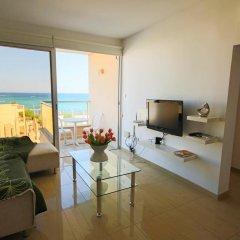 Отель Fig Tree Bay Apartments Кипр, Протарас - отзывы, цены и фото номеров - забронировать отель Fig Tree Bay Apartments онлайн комната для гостей фото 2