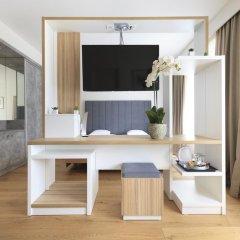 Отель Suisse 3* Улучшенный номер с различными типами кроватей