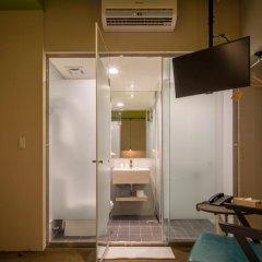 Cho Hotel 3* Стандартный номер с 2 отдельными кроватями фото 5