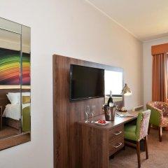 Nox Hotel 3* Стандартный номер с двуспальной кроватью фото 3