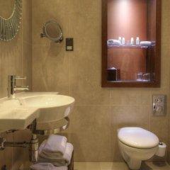 Hotel Indigo Glasgow 4* Стандартный номер с разными типами кроватей фото 19