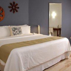 Отель Ramada Resort Mazatlan 3* Люкс с различными типами кроватей фото 9