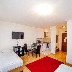 Апартаменты Prince Apartments Студия с различными типами кроватей фото 22
