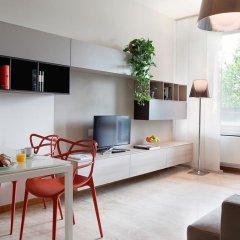 Отель Elvezia Park Residence Италия, Милан - отзывы, цены и фото номеров - забронировать отель Elvezia Park Residence онлайн в номере
