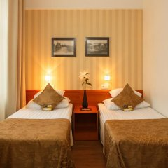 Kreutzwald Hotel Tallinn 4* Стандартный номер фото 8