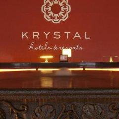 Отель Krystal Vallarta спа фото 2