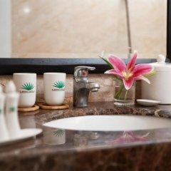 Serenity Villa Hotel 3* Полулюкс с различными типами кроватей фото 5