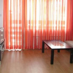 Апартаменты Polaris Inn Apartments удобства в номере