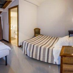 Отель Antico Casale 2* Стандартный номер с двуспальной кроватью