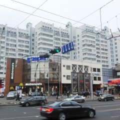 Апартаменты Molnar Apartments Минск фото 5