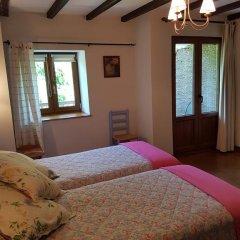 Отель Donamariako Benta комната для гостей фото 5