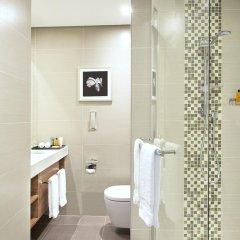 Отель Hilton Garden Inn Dubai Al Muraqabat 4* Улучшенный номер фото 3