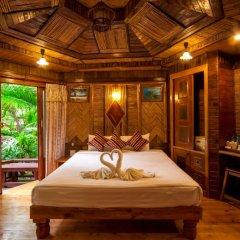 Отель Phu Pha Aonang Resort & Spa 3* Улучшенный номер с различными типами кроватей фото 5