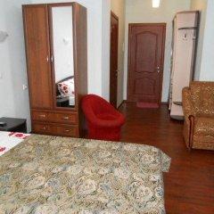 Гостевой дом Николина Фазенда 3* Номер Комфорт с различными типами кроватей фото 24