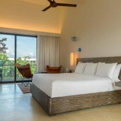 Отель Andaz Mayakoba - a Concept by Hyatt Студия с различными типами кроватей фото 2