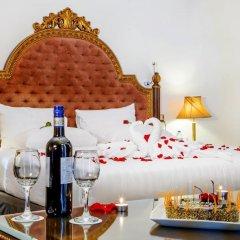 Отель Grand Excelsior Bur Dubai Дубай в номере