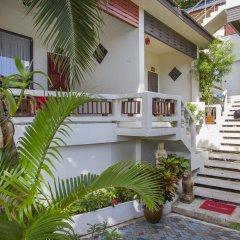 Отель Crystal Bay Beach Resort 3* Улучшенный номер с различными типами кроватей фото 6