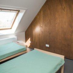 De Draecke Hostel Стандартный номер с 2 отдельными кроватями фото 3