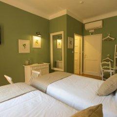Отель Casa do Mercado Lisboa Organic B&B 4* Номер Премиум с различными типами кроватей фото 6