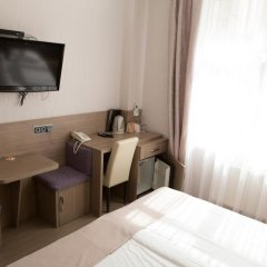 Hotel Elegant удобства в номере