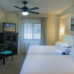 Отель Allegro Playacar 4* Стандартный номер фото 3