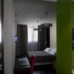 Best Western Cinemusic Hotel 4* Стандартный номер с различными типами кроватей фото 2