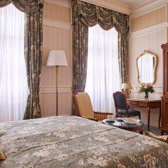 Grand Hotel Wien 5* Номер Делюкс с различными типами кроватей фото 8