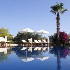 Amphora Hotel Турция, Патара - отзывы, цены и фото номеров - забронировать отель Amphora Hotel онлайн бассейн фото 2