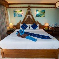 Отель Patong Beach Bed and Breakfast комната для гостей фото 7